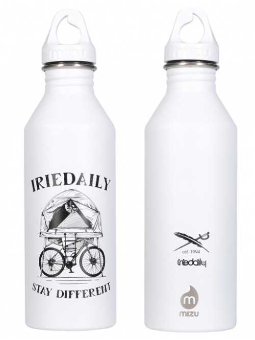 IRIEDAILY BIKE CAMPER BOTTLE