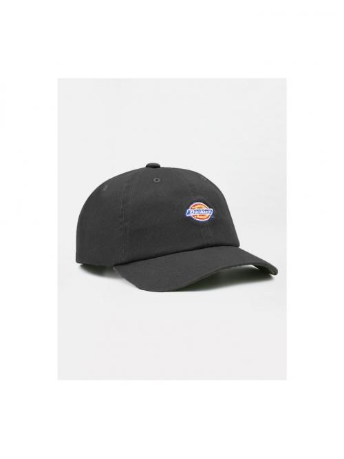 DICKIES HARDWICK 6 PANEL LOGO CAP