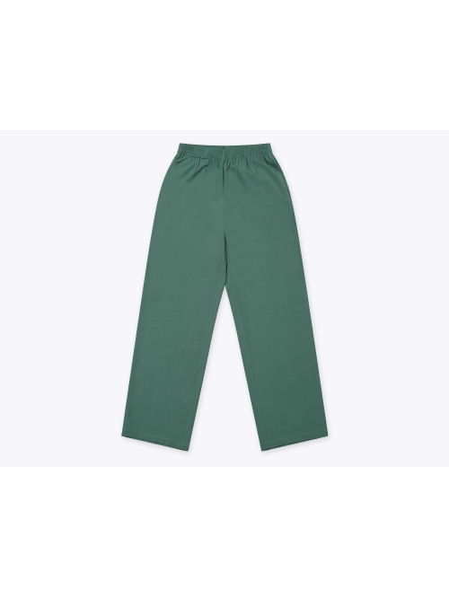 WEMOTO LIDO W´PANTS GREEN