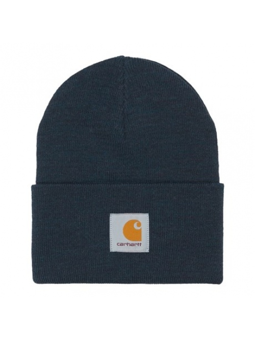CARHARTT WIP ACRYLIC WATCH HEATHER HAT