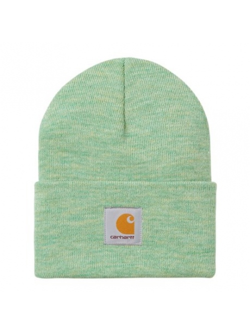 CARHARTT WIP ACRYLIC WATCH HEATHER HAT 2