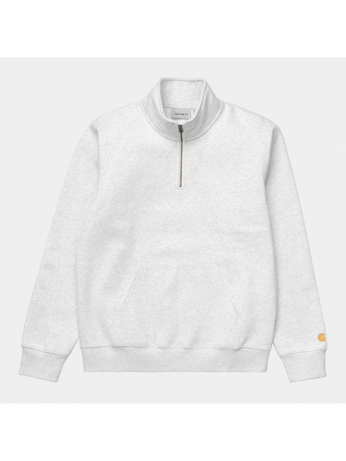 CARHARTT WIP CHASE NECK ZIP SWEAT