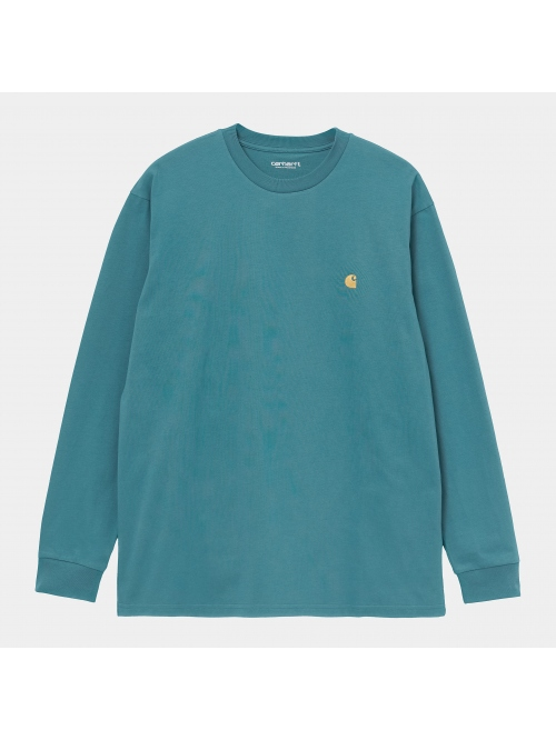 CARHARTT WIP L/S CHASE T SHIRT