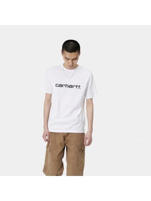 CARHARTT WIP S/S SCRIPT T SHIRT