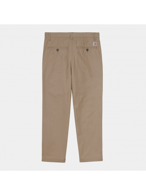 CARHARTT WIP MENSON PANT LEATHER