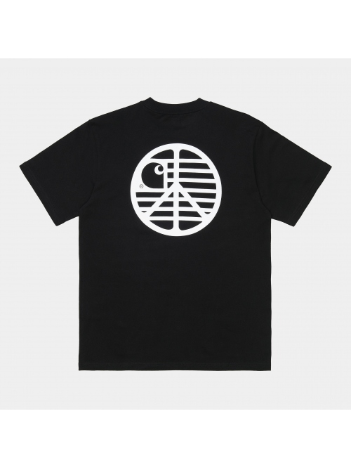 CARHARTT WIP S/S PEACE STATE T SHIRT