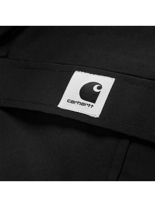 CARHARTT WIP NIMBUS W´PULLOVER BLACK