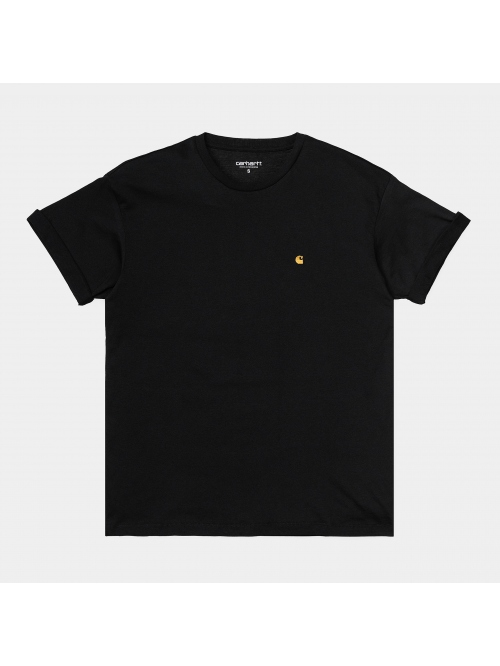 CARHARTT WIP S/S CHASE W´T SHIRT