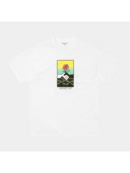 CARHARTT WIP S/S TOGETHER T SHIRT