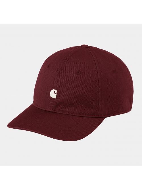 CARHARTT WIP MADISON LOGO CAP 2