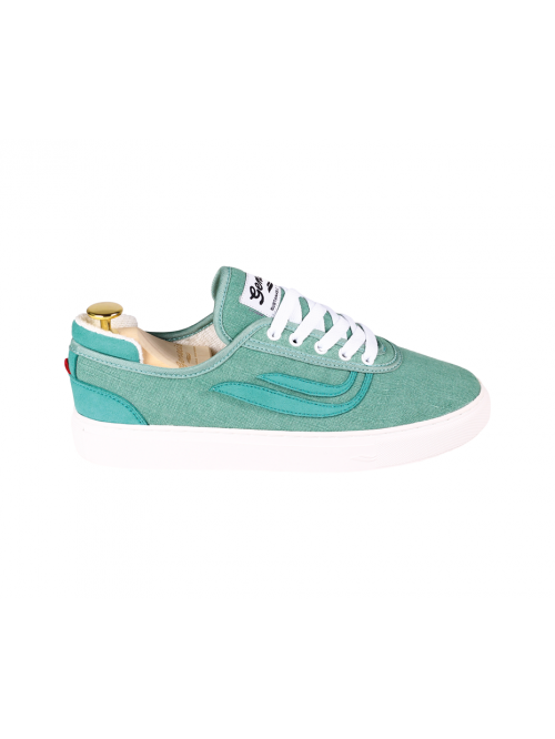 GENESIS G-DAILY W`SHOE UPCYCLED GREEN