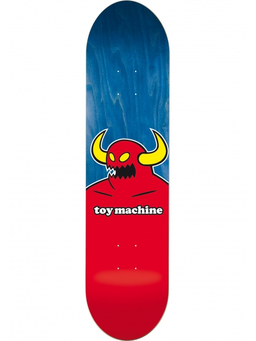 247 TOY MACHINE MONSTER DECK