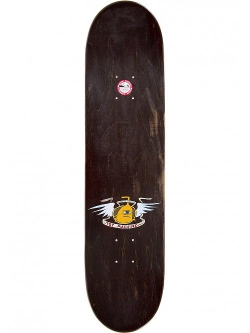 247 TOY MACHINE TOY DIVISION DECK 8.5