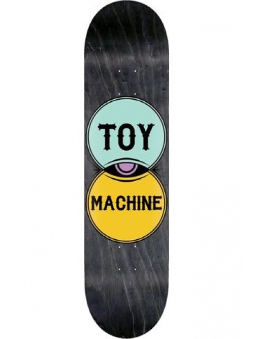 247 TOY MACHINE VENNDIAGRAM 7.75