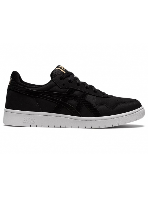 ASICS JAPAN S W`SHOE BLACK/BLACK