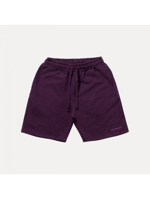 REVOLUTION 4035 SWEAT SHORT