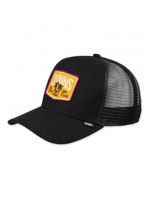 DJINNS TRUCKER HFT CAP NOTHING CLUB
