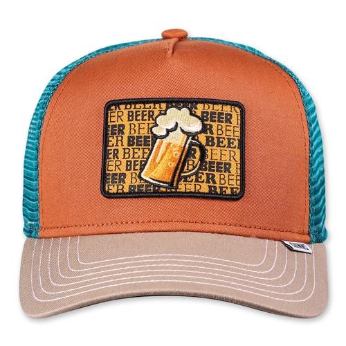 DJINNS HFT FOOD BEER  CAP