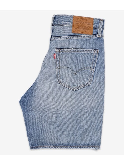 LEVIS 469 LOOSE SHORT SUGAR BUG
