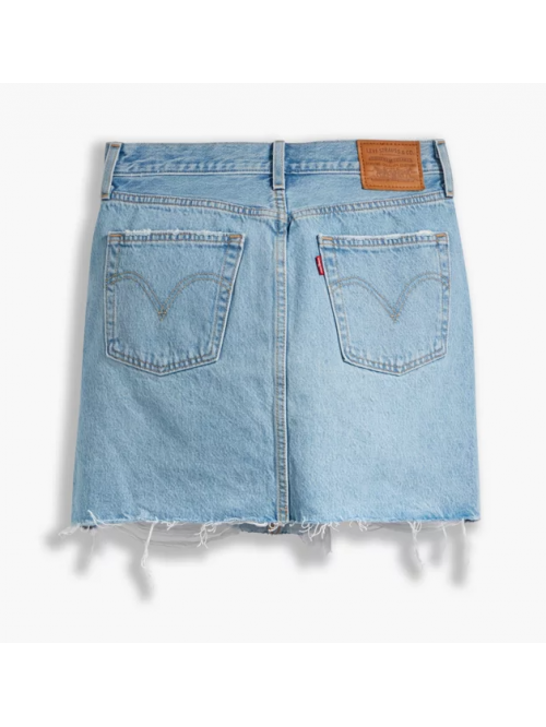 LEVIS DECON ICONIC BF W´SKIRT