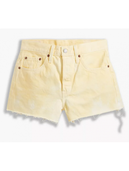 LEVIS 501 HIGH W´SHORTS IN THE FLANE