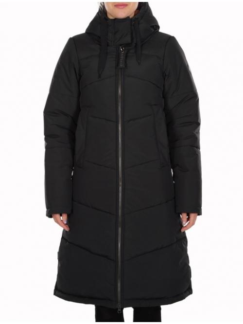 IRIEDAILY PADDIE W`COAT BLACK