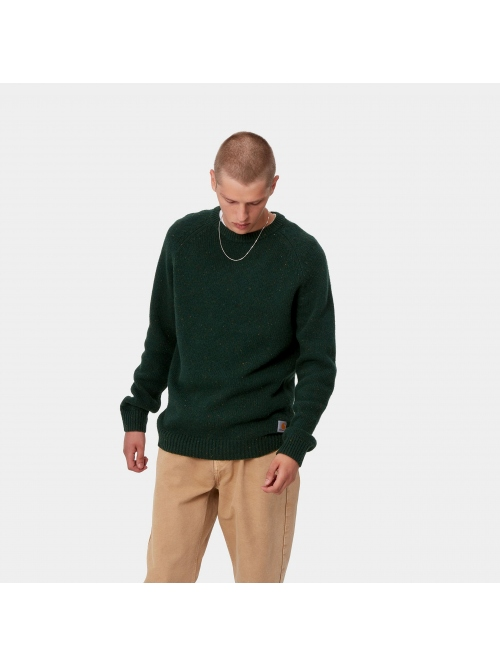 CARHARTT WIP ANGLISTIC PULLOVER
