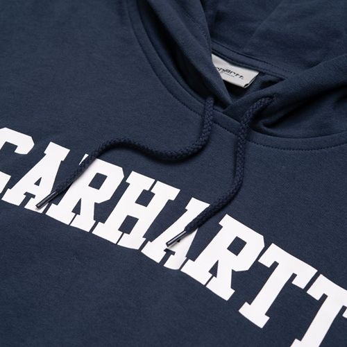 CARHARTT WIP SP HOODED COLLEGE SWEAT